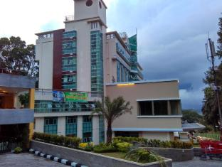 Grand Royal Denai Hotel