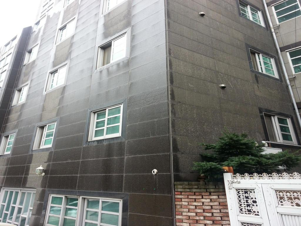 More about sinchon livingtel