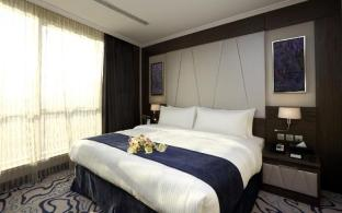 Swiss International Royal Hotel Riyadh