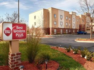 Best Western Plus Crawfordsville