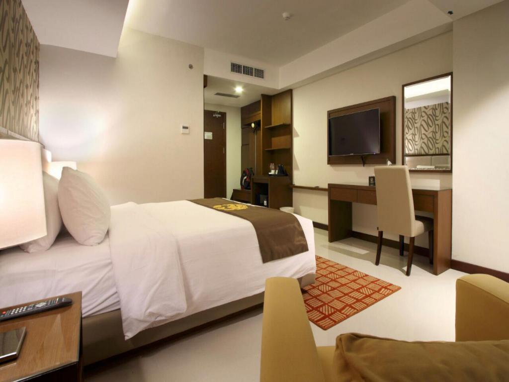 Gets Hotel Semarang In Indonesia Room Deals S & Reviews