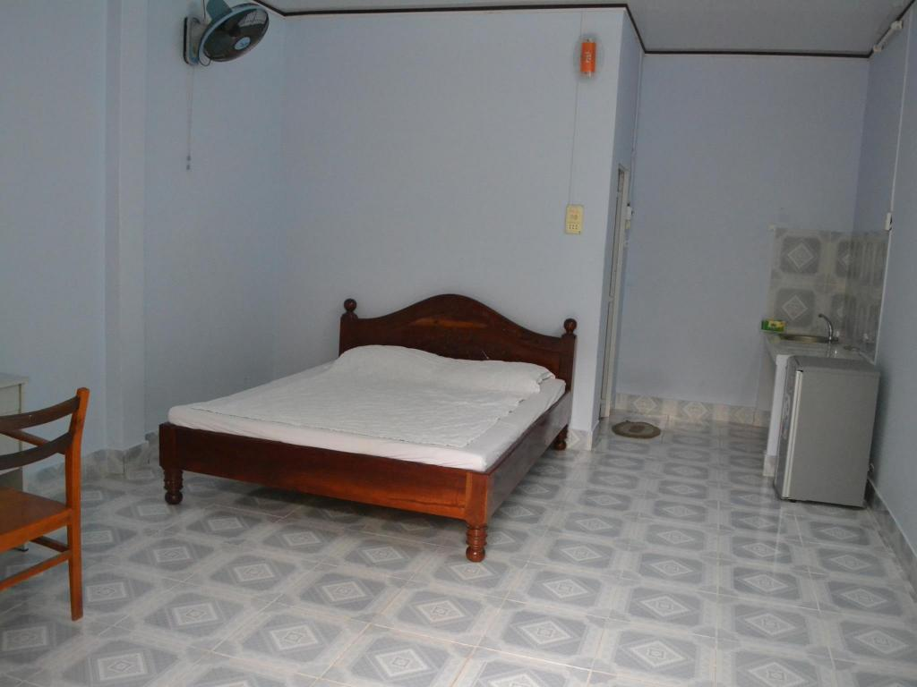 Standard - 1 Double Thao Dung Guest House