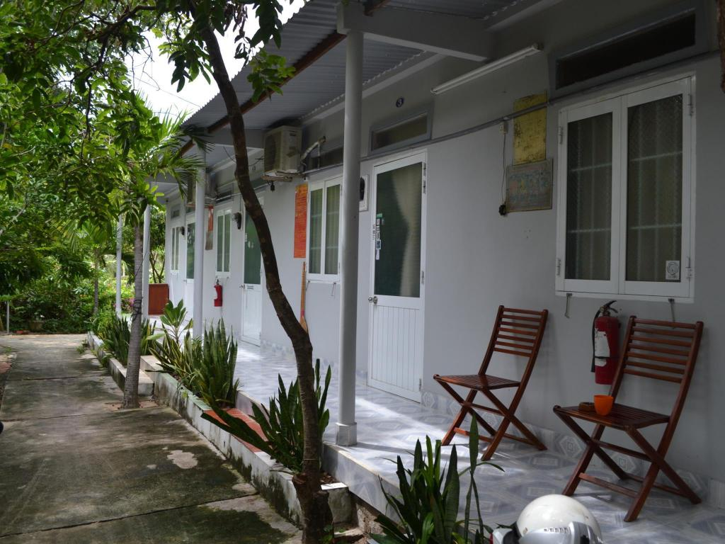 Thao Dung Guest House