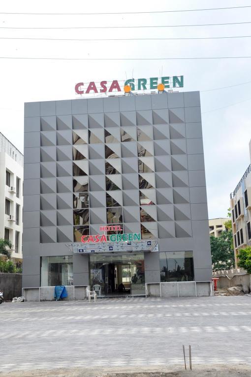 HOTEL CASA GREEN (HOTEL CASA GREEN ), Shirdi, India - Photos