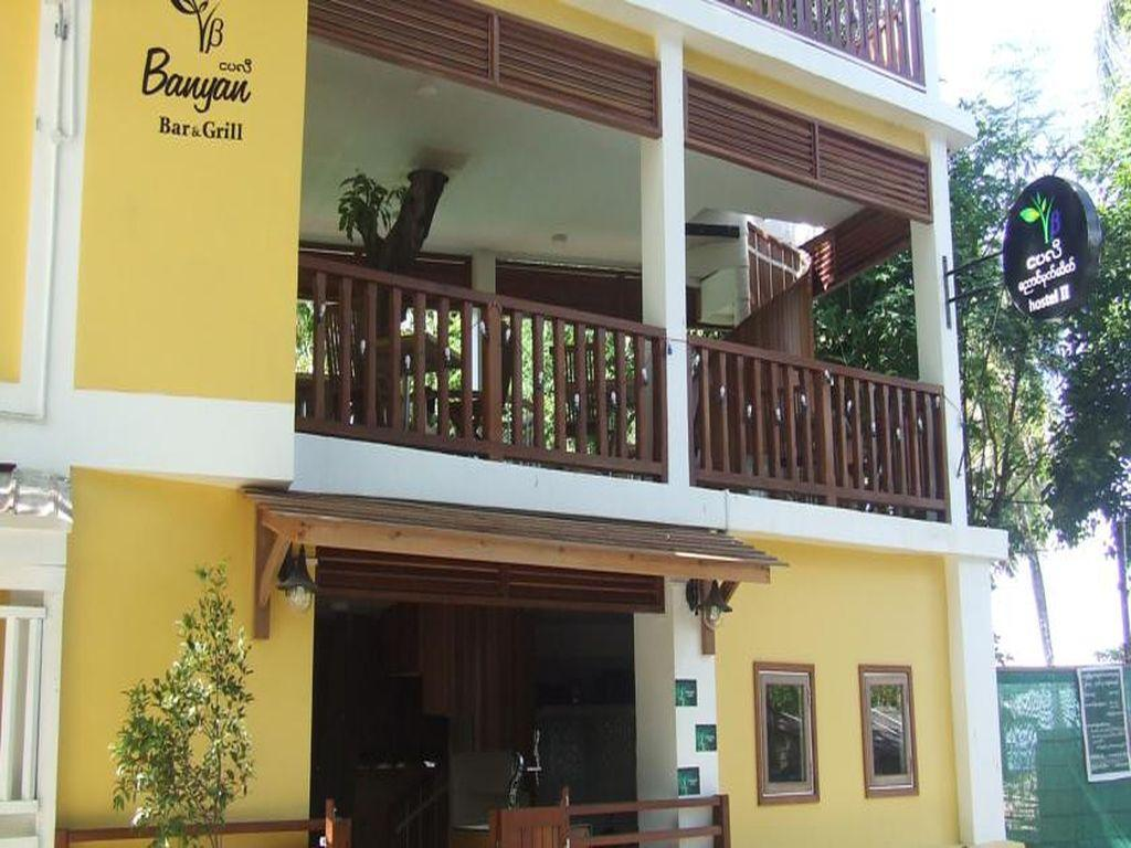 More about Banyan Hostel