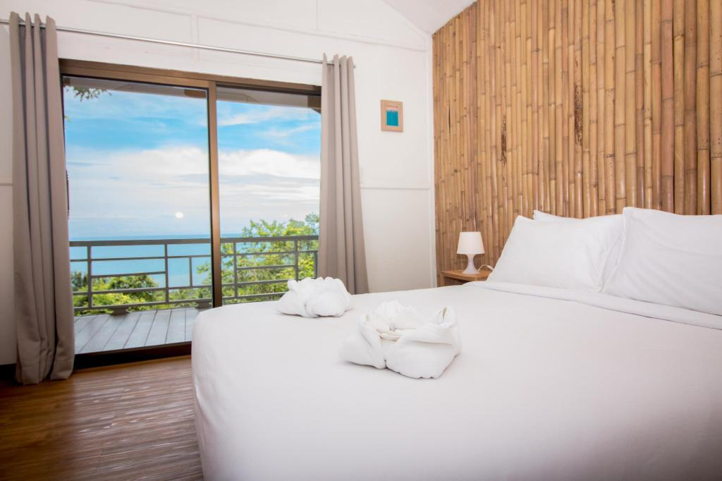 Double Room - Sea View Bluerama - Adults Only Resort
