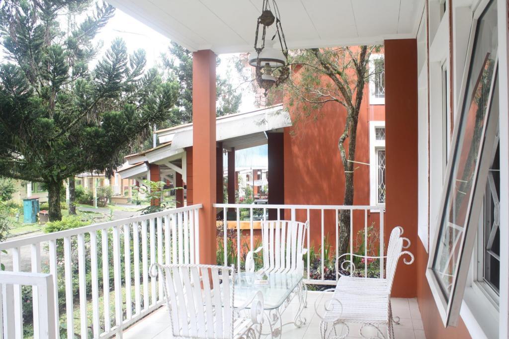 Villa Sofia Kota Bunga Puncak In Indonesia