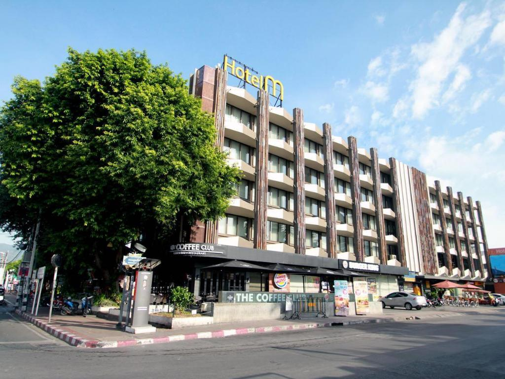 More about Hotel M Chiang Mai