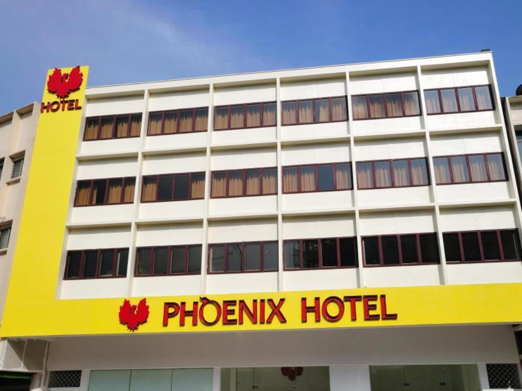 More about Phoenix Hotel