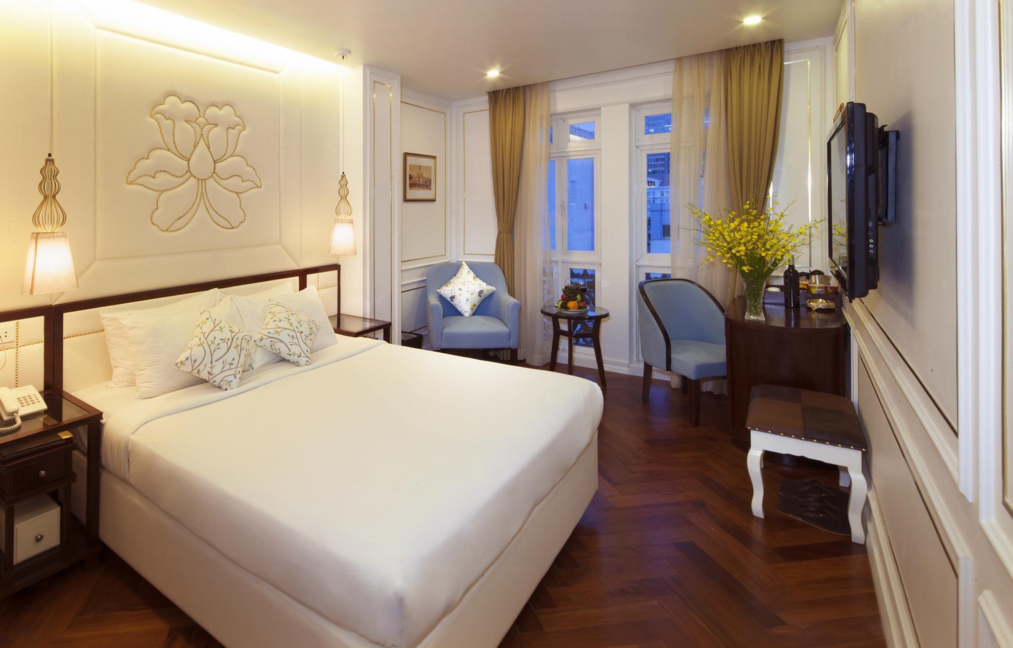 Camelia Saigon Central Hotel In Ho Chi Minh City Room Deals