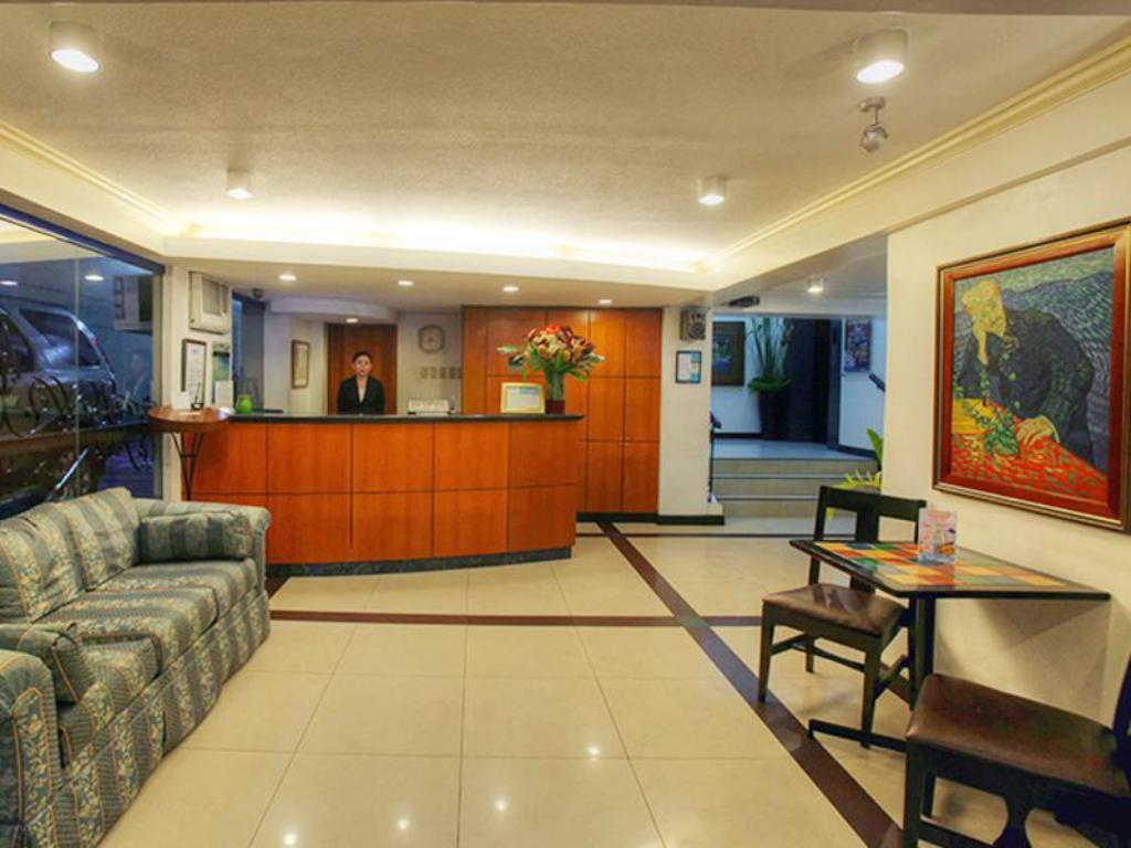 More about Fersal Hotel Manila