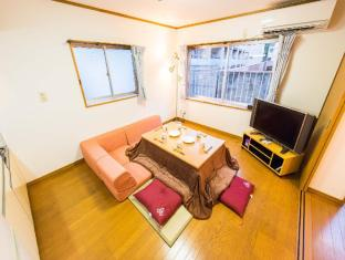 OX 1 Bedroom Apt near Shinjuku 144