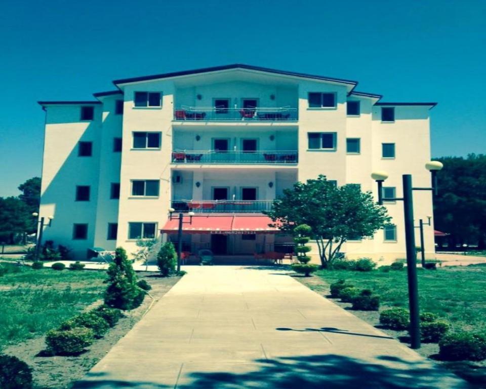 Hotel Silbela