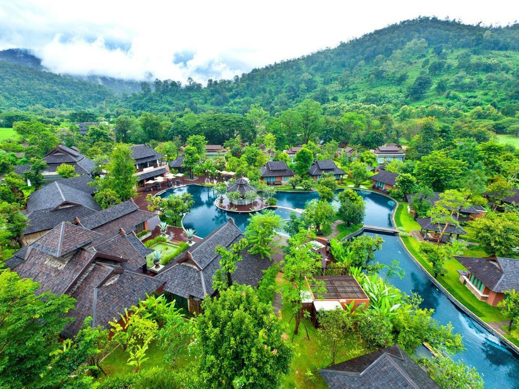 More about Sibsan Resort & Spa, Maetaeng