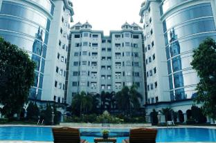 Puri Darmo Surabaya Serviced Apartment