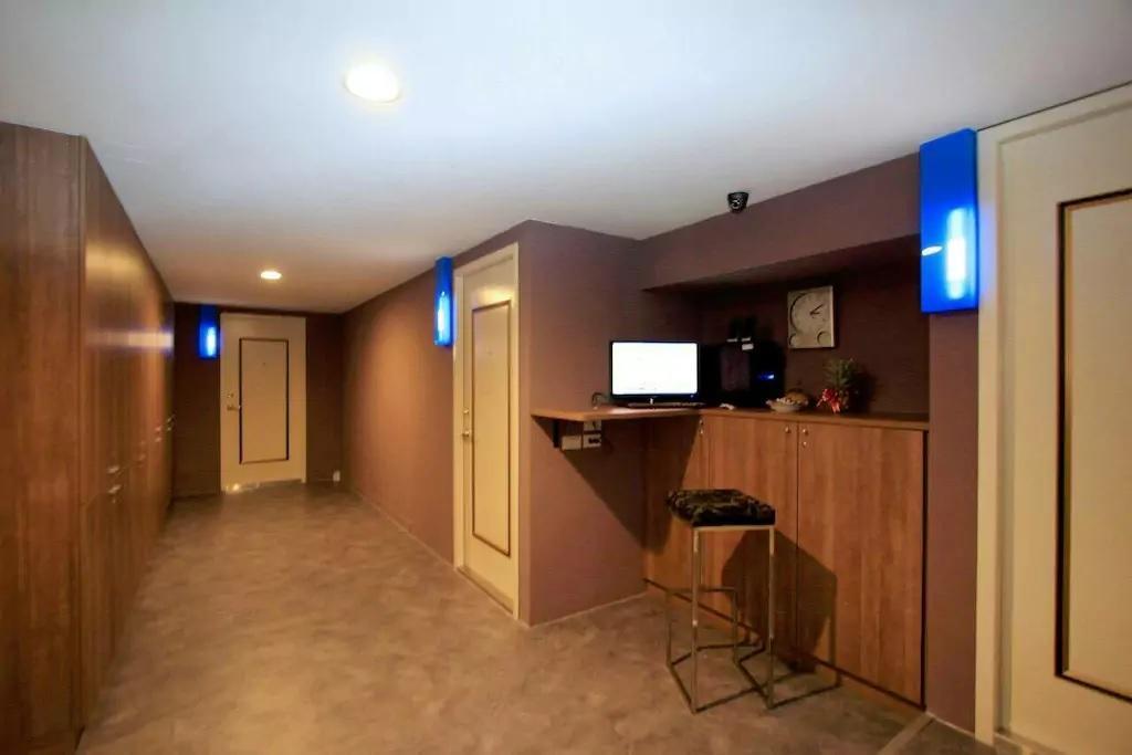 Z ximen generation z agoda for Design ximen hotel agoda