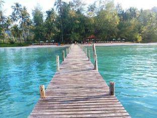 Ko Kut Ao Phrao Beach Resort