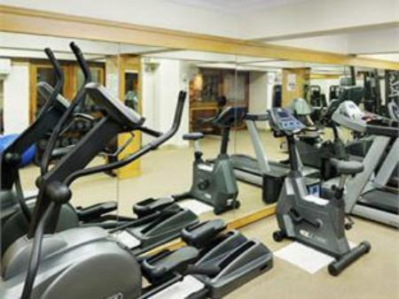 Fitnesa centrs The Pride Bangalore