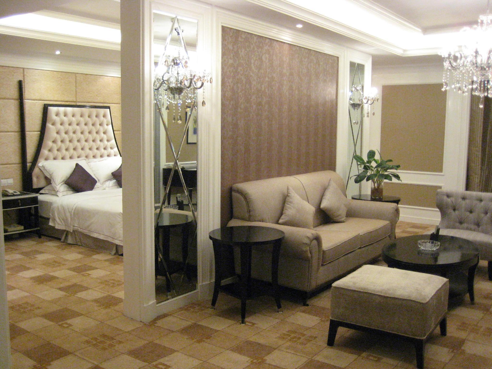country garden flower city hotel in foshan - room deals, photos
