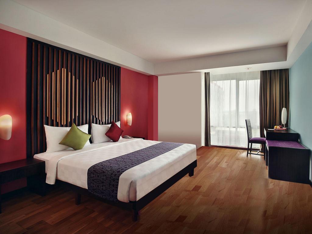 Kasih Damai: Daftar Hotel di Kalbar