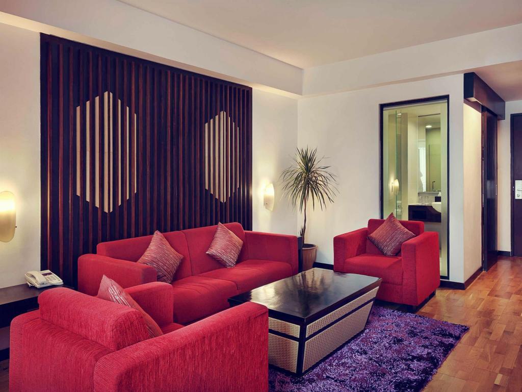 Hotel NEO Gajah Mada - Profil, Ulasan Dan Harga