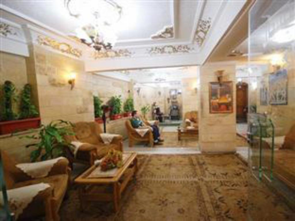 Hall Bostan Hostel Cairo