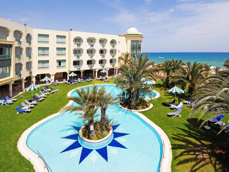 Hotel Mehari Hammamet 5, Tunisia, Hammamet: tourists reviews 8