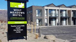 West Meadows Motel of Wanaka
