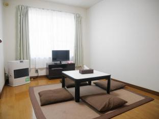 KB 1 Bedroom Apartment in Sapopro E102