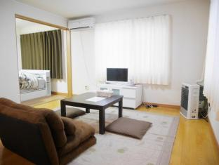 KB 1 Bedroom Apartment in Sapopro C101