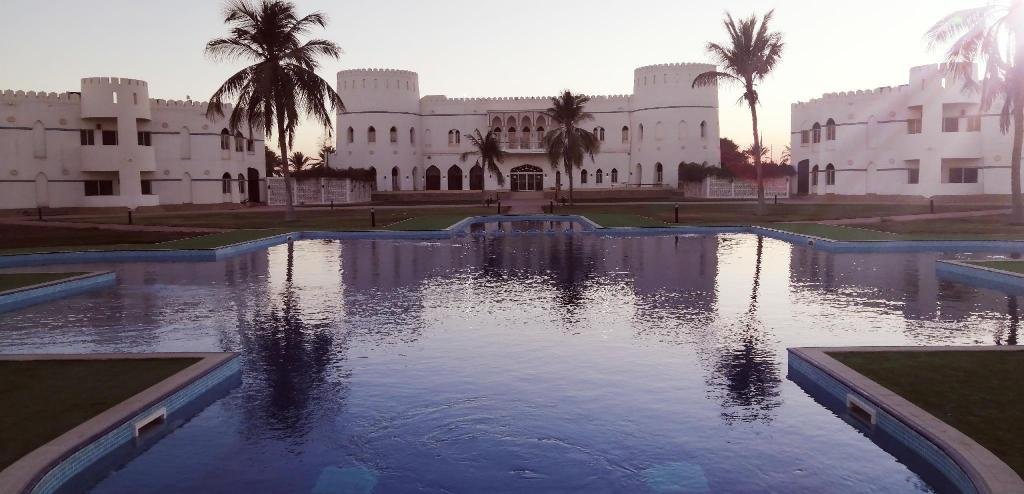 More about Sohar Beach Hotel
