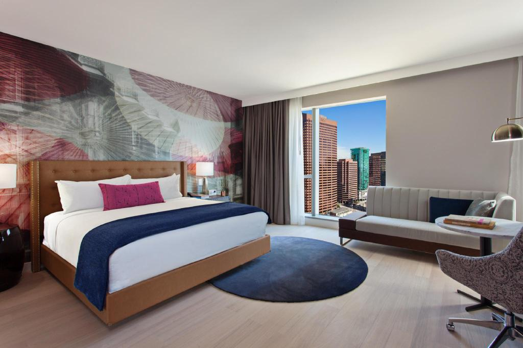 Hotel Indigo Los Angeles Downtown Downtown Los Angeles