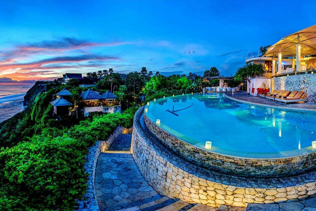 Karma Kandara Resort Bali Deals
