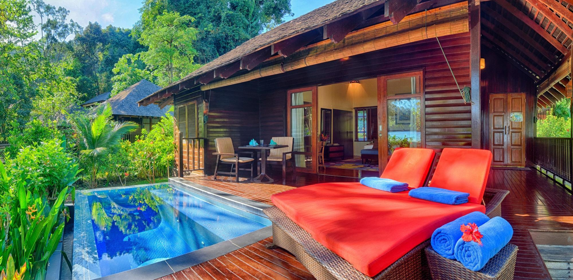 5 Villas With Private Pools In Malaysia You Should Splurge On Lifestyle Rojak Daily