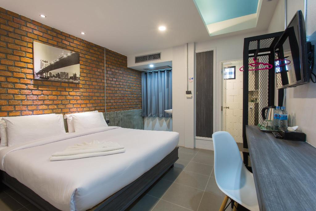 More about City Hotel Krabi