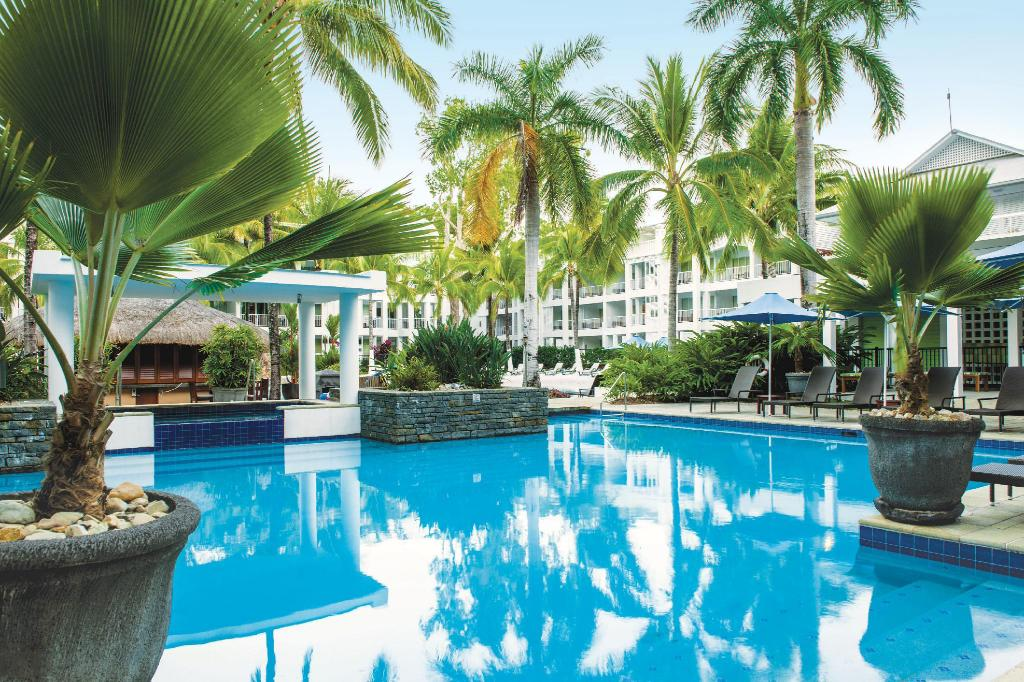 Hotels Cairns City With Spa In Rooms