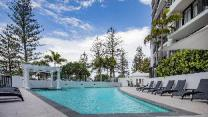 Mantra Coolangatta Beach Hotel