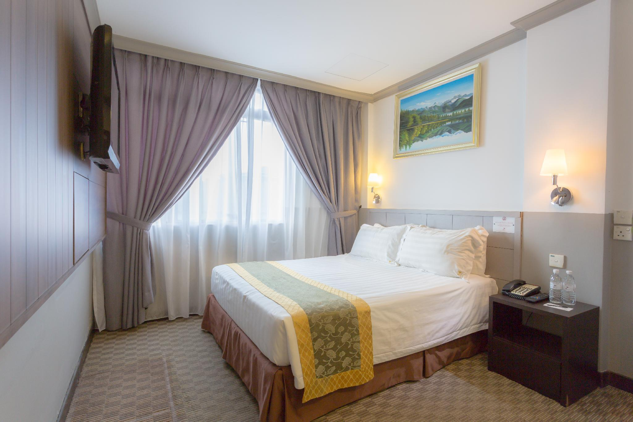 Deluxe Hot Deal - Min. 2 nights