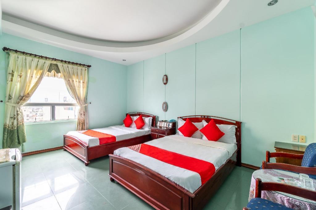 OYO 266 Golden Gate in Da Nang - Room Deals, Photos & Reviews
