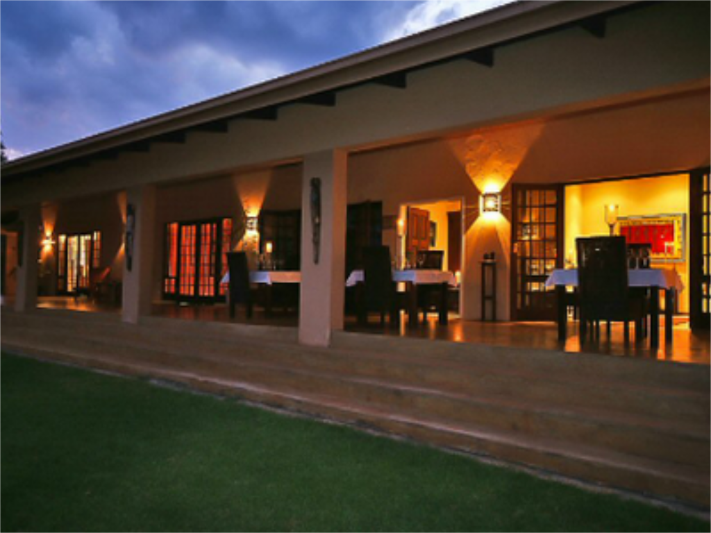 More about Abangane Guest Lodge