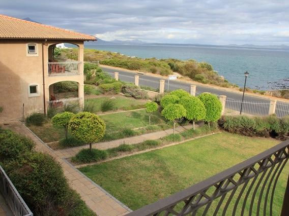 Double or Twin SEA VIEW - BED AND BREAKFAST