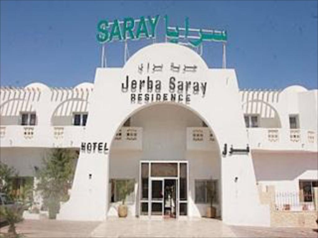 More about Saray Djerba Hotel