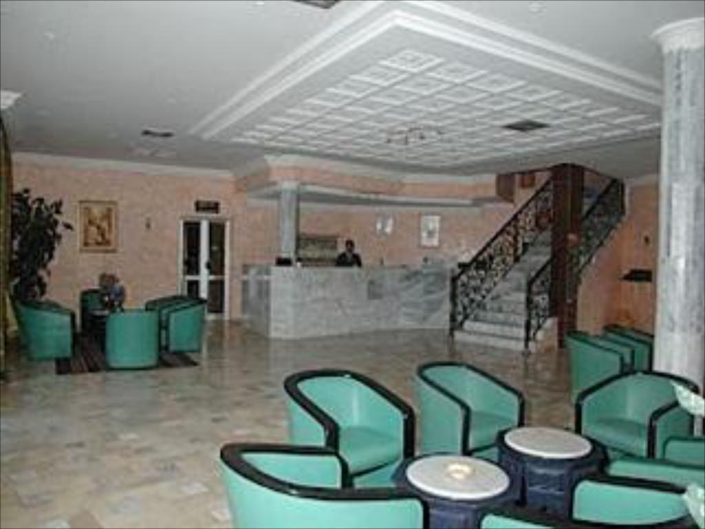 Hall Saray Djerba Hotel
