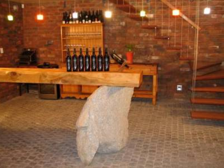 Lobi LovanE Boutique Wine Estate and Guest House