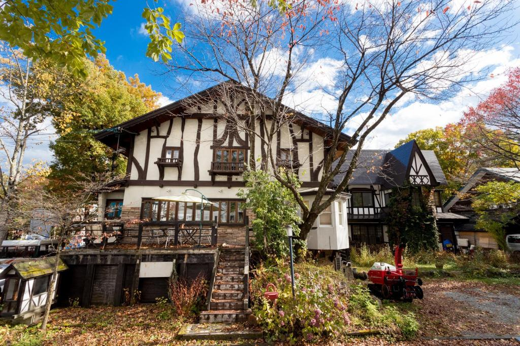 Pension EastMount Hakuba
