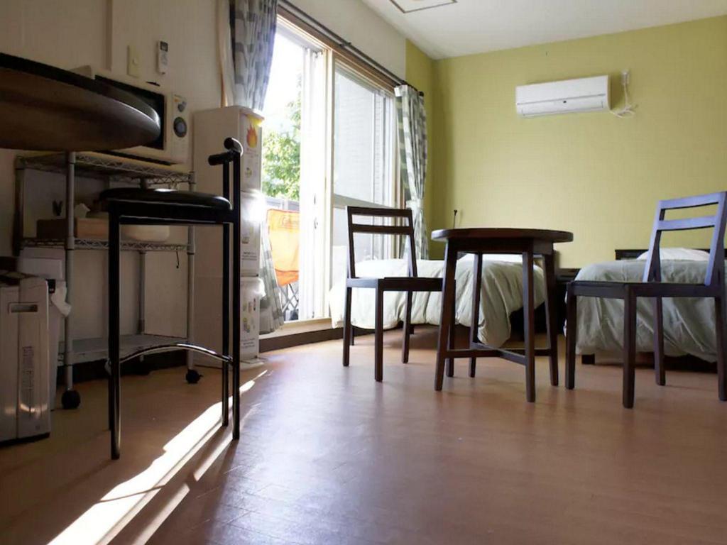 1 bedroom apartment in Sapporo S62 32 Sapporo Japan
