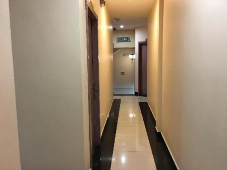 Interior view Lintas Plaza Boutique Hotel
