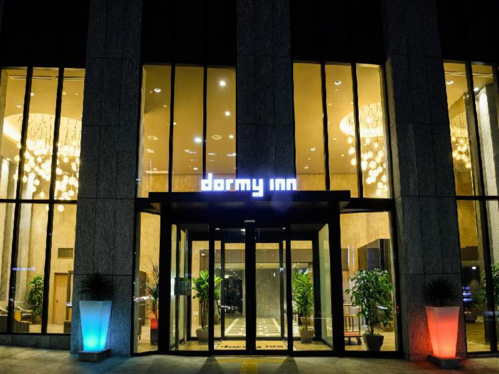 More about Dormy Inn SEOUL Gangnam