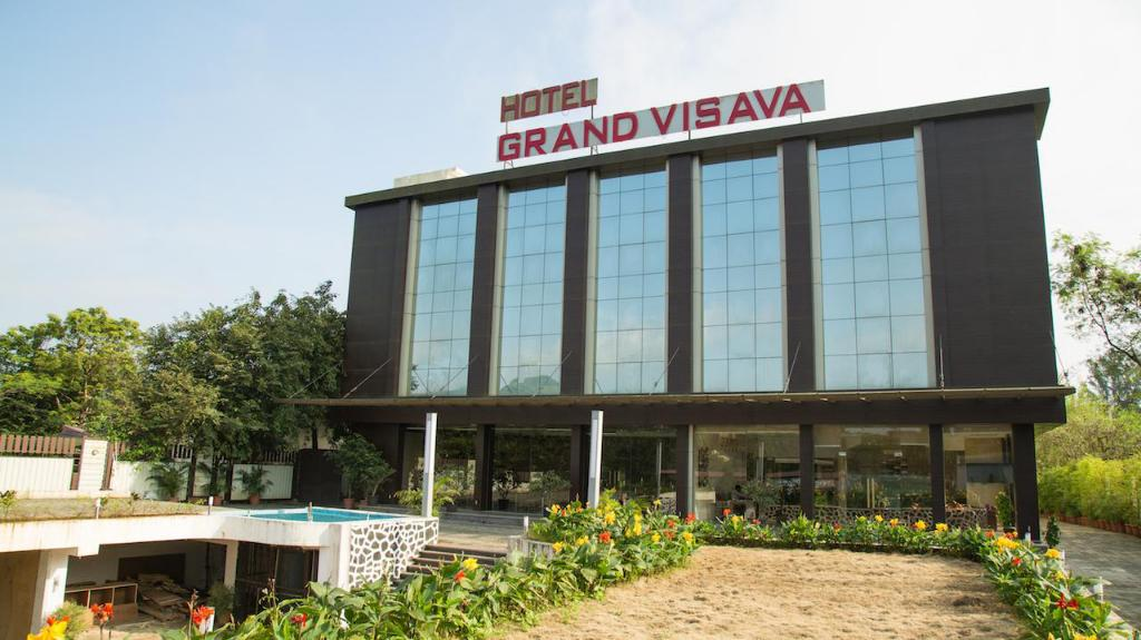 More about Hotel Grand Visava