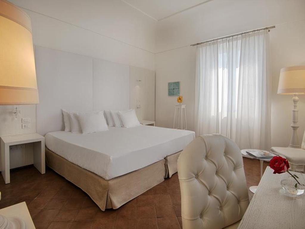 Nh Collection Grand Hotel Convento Di Amalfi Amalfi 2020 Neue Angebote 249 Hd Fotos Bewertungen